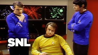 Star Trek: The Last Voyage - SNL
