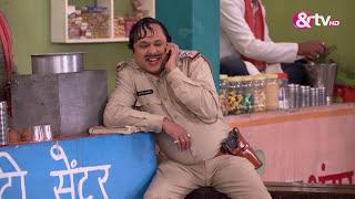 Bhabi Ji Ghar Par Hain - भाबीजी घर पर हैं - Episode 597 - June 12, 2017 - Best Scene