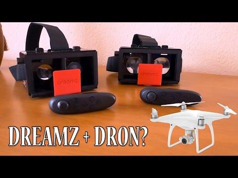 Xxx Mp4 DREAMZ POLSKIE Gogle VR 🔥 LATAŁEM W Nich DRONEM 😊 Test Recenzja 3gp Sex