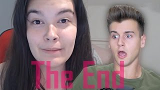 Is This The End? (The Break Up)