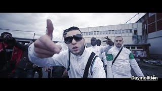 G.L.K Feat Le Nine - BANDITO#4