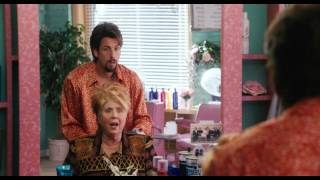 You Don't Mess With The Zohan - Trailer