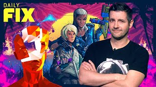 Xbox Free Games With Gold For March Are Super Hot - IGN Daily Fix