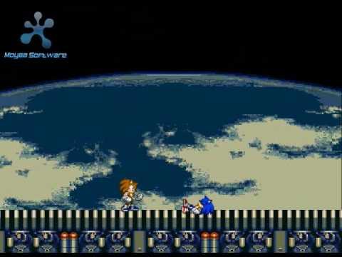Random Flash 4 Random DBZ Sonic Flash Part 2