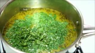 Soup eshkeneh(un tipo di zuppa)
