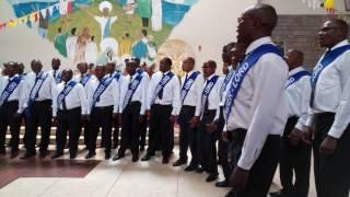 CMA Umoja Choir - Catholic Men Association Anthem, Mlinde Mtoto Wako
