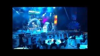 Andrea (SAHARA) - S teb da badem pak - Official Live Version HD
