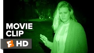 Paranormal Activity: The Ghost Dimension Movie CLIP - Backyard (2015) - Horror Movie HD