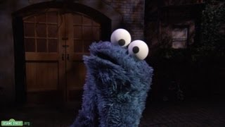 "Sesame Street: Song - Cookie Monster sings ""Me Am What Me Am"""
