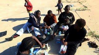حكومة الوفاق الليبية: التحقيق بشأن تجارة العبيد اقترب من إعطاء نتائجه