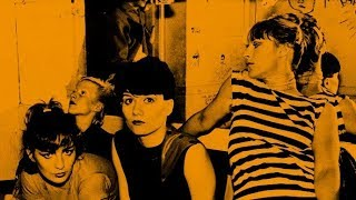 THE MO-DETTES Masochistic Opposite (Live)