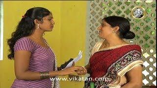 Shravani Subramaniam Episode 19