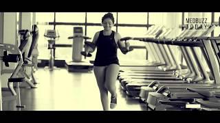 Meera Vasudevan Workout Promo