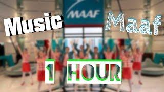 1 Hour Music Maaf