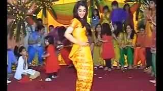 বাংলার সানি লিওন FULL HD GHAN