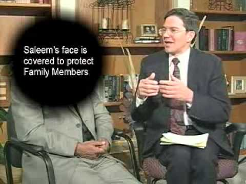 Personal Testimony of Islamic Culture and Persecution #1: Legalized Rape