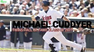 Digital Extra: Celebrating Michael Cuddyer