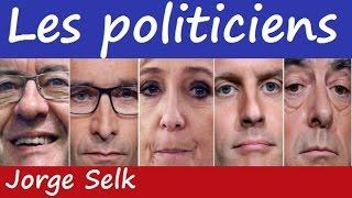 Les politiciens
