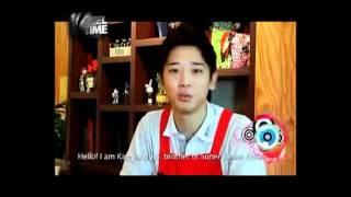 Hello, Hallyu (Jongjin [Handel and Gretel])