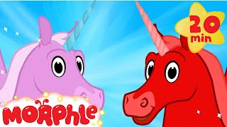 My Magic Unicorn Morphle - Animation for Kids