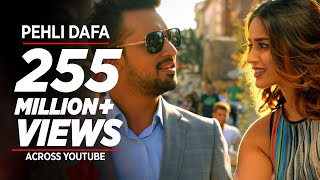 Atif Aslam Pehli Dafa Song Video  Ileana Dcruz  Latest Hindi Song 2017  Tseries