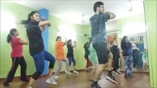 Do peg maar dance l Dance fitness I one night stand I Do peg maar zumba I bollywood fitness