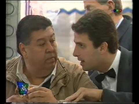 Videomatch 1994 José María Ruidoso