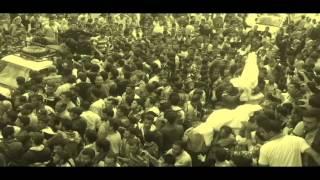 برومو لشهداء الفزعة كتيبة شهداء الصنمين -لواء حمزة أسد الله لا تبجي علي يا يما
