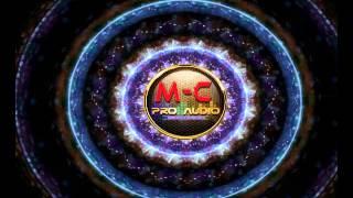 Mc Pro audio Stage Lights and Sound Supply