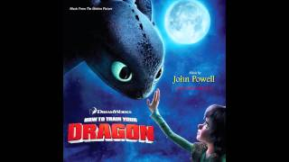 Did Anybody See That? - John Powell: How To Train Your Dragon Expanded Soundtrack
