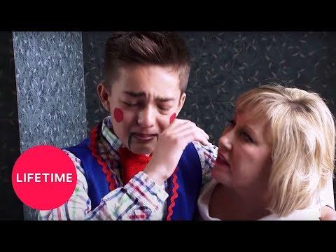 Xxx Mp4 Dance Moms Zack S Costume Is Hideous Season 3 Flashback Lifetime 3gp Sex