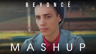 BEYONCE MASHUP!! - Leroy Sanchez & KHS
