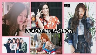 Shopping Blackpink's Closet: Try-On Fashion Haul