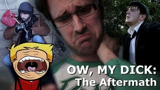 Ow, My Dick: The Aftermath - A Cyanide & Happiness True Story