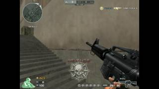 M4A1 Tips For CrossFire