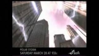 Polar Storm trailer - Sci Fi movie - Jack Coleman