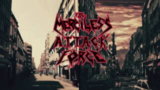 The Merciless Attack Force - Premonition Is Extinction (Demo)