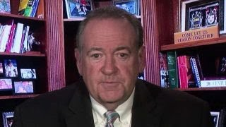 Huckabee: President Trump takes American security seriously