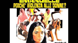 Nico Fidenco - Emanuelle perchè violenza alle donne - Eternal anguish