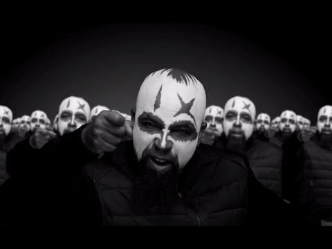 Tech N9ne - Aw Yeah? (interVENTion) - Official Music Video