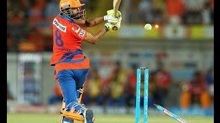 Mustafizur Rahman Bowling vs Gujarat Lions