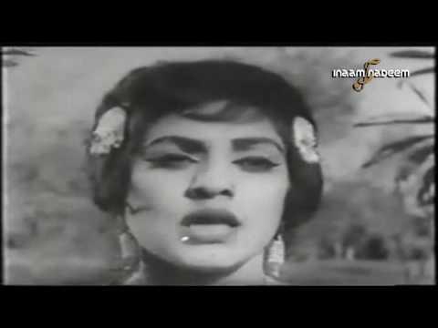 Noor Jehan Mahi Ve Sanu Bhul Na Javin Malangi 1964 Remembering Master Abdullah