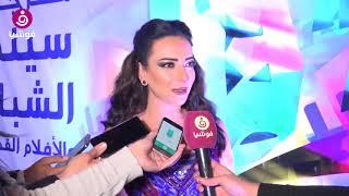 أمل عرفة لفوشيا: الدراما السورية لا تمحى بسهولة.. وهذا مصير مسلسل سايكو!