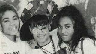 TLC - What About Your Friends (slide show)