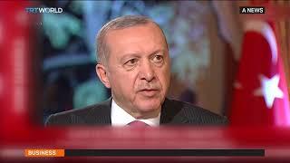 Erdogan urges US to confront Saudi Arabia over Khashoggi killing