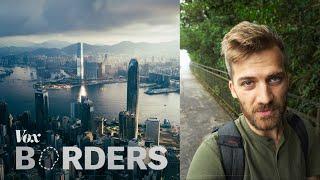Vox Borders: Hong Kong starts next week