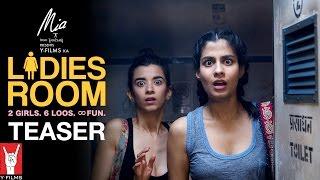 Ladies Room | Teaser
