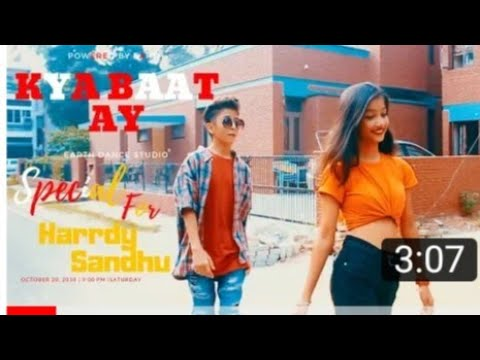 Kya Baat Ay - Harry Sandhu   Cherography By Rahul Aryan   Dance  Short Film   Earth