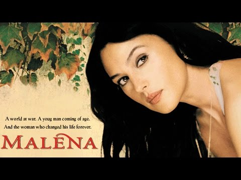 Malena Official Trailer HD Monica Bellucci Giuseppe Sulfaro MIRAMAX