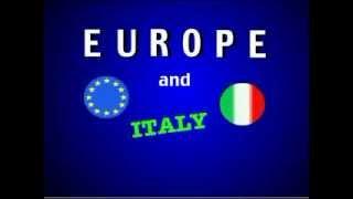 Italy vs Europe